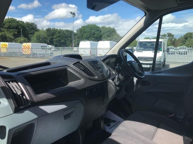 2017 Ford Transit L3 H3 VAN 130PS EURO 6 (FG67EVK) Image 16