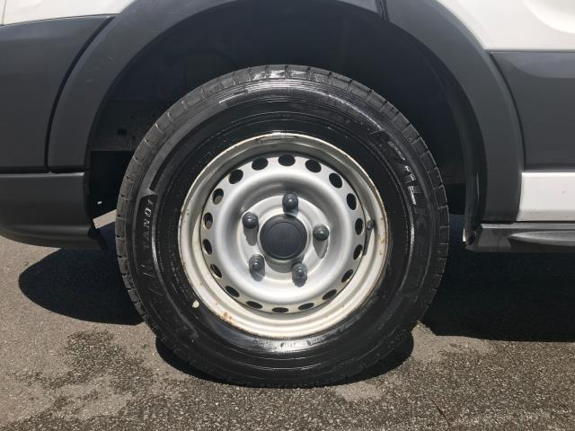 2017 Ford Transit L3 H3 VAN 130PS EURO 6 (FG67EVK) Image 13