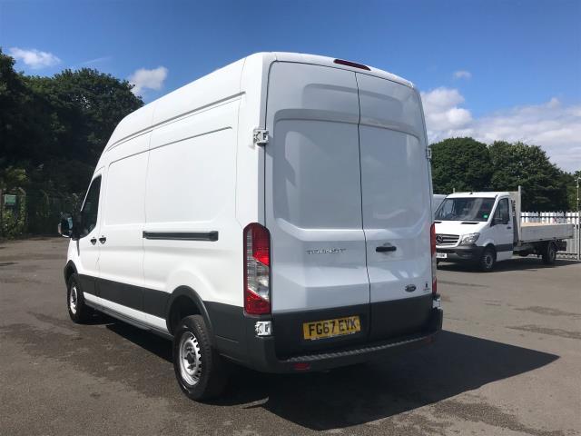 2017 Ford Transit L3 H3 VAN 130PS EURO 6 (FG67EVK) Image 6