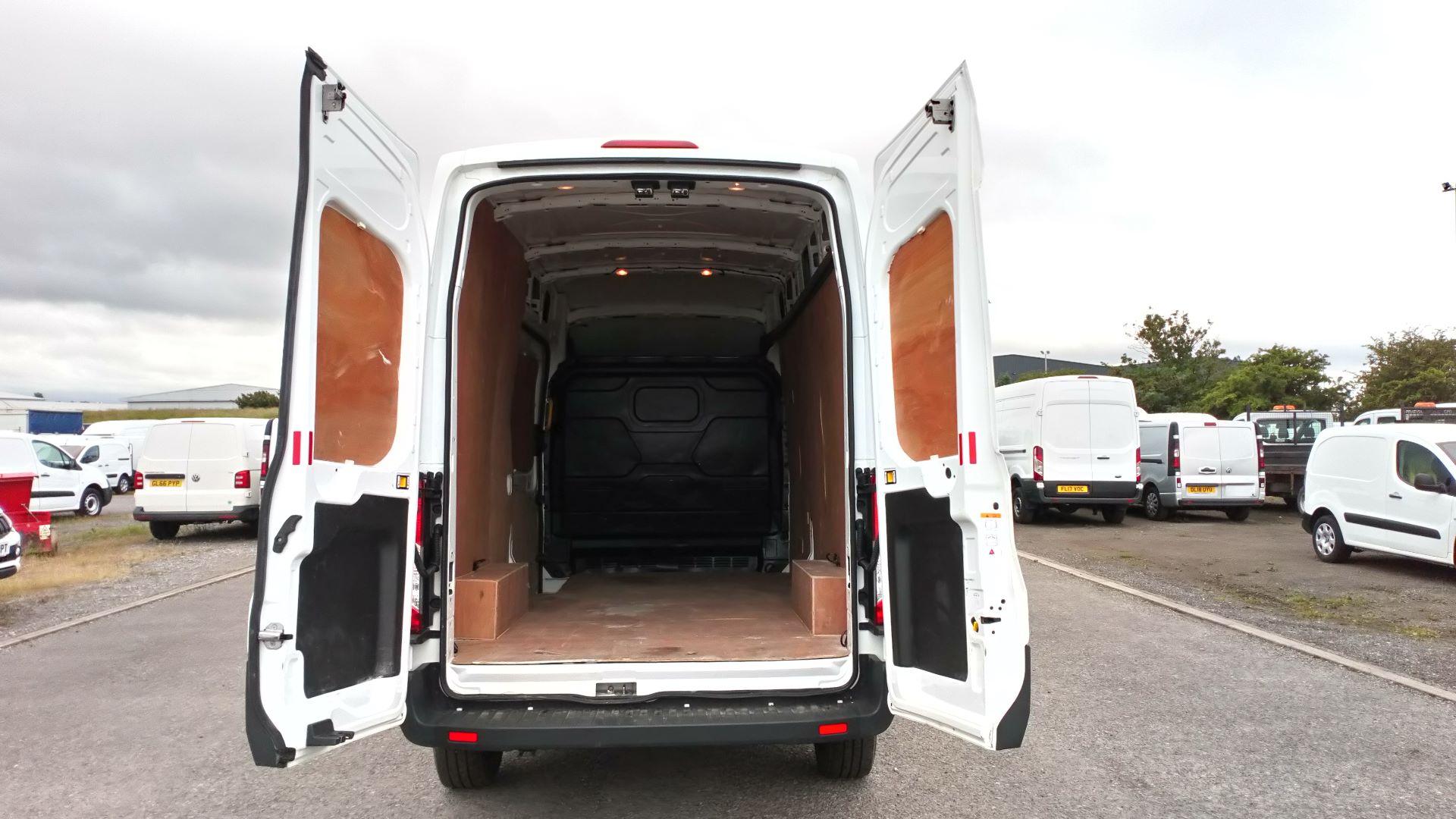 2017 Ford Transit 2.0 Tdci 130Ps H3 Van (FG67EVP) Image 12