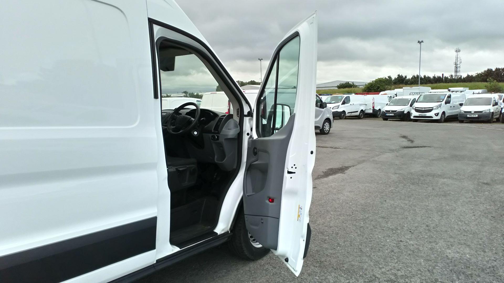 2017 Ford Transit 2.0 Tdci 130Ps H3 Van (FG67EVP) Image 13