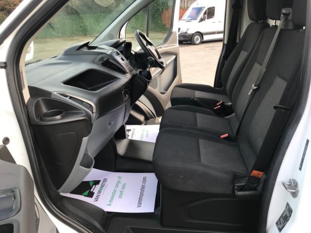 2017 Ford Transit Custom 2.0 Tdci 105Ps Low Roof Van Euro 6 (FG67EWL) Image 26