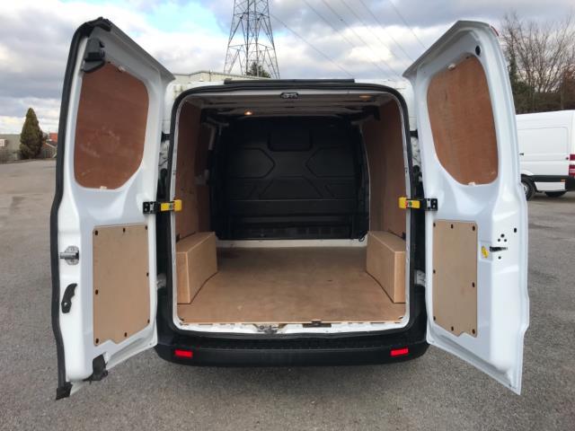 2017 Ford Transit Custom 2.0 Tdci 105Ps Low Roof Van Euro 6 (FG67EWL) Image 32