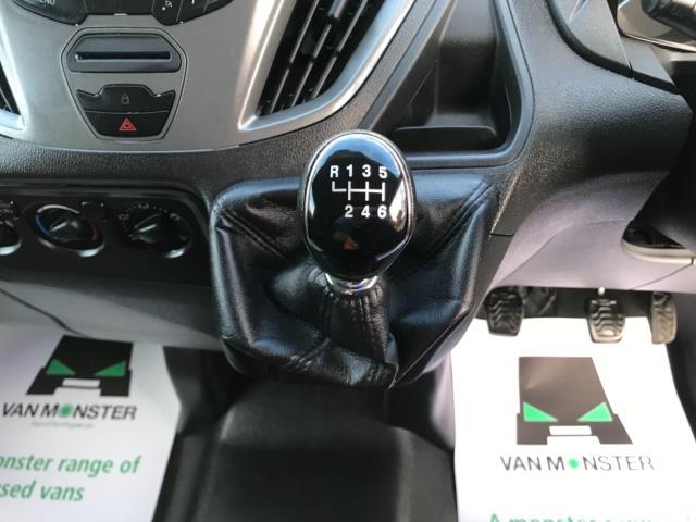 2017 Ford Transit Custom 2.0 Tdci 105Ps Low Roof Van Euro 6 (FG67EWL) Image 23