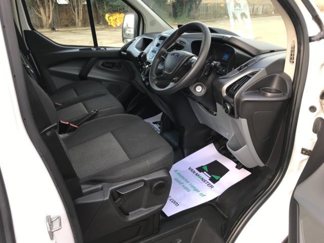 2017 Ford Transit Custom 2.0 Tdci 105Ps Low Roof Van Euro 6 (FG67EWL) Image 10