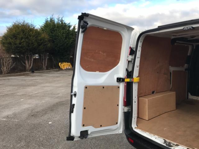 2017 Ford Transit Custom 2.0 Tdci 105Ps Low Roof Van Euro 6 (FG67EWL) Image 37