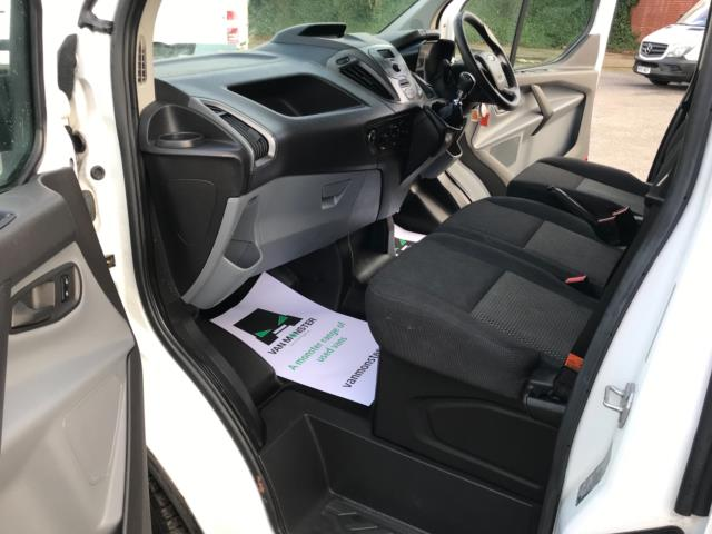 2017 Ford Transit Custom 2.0 Tdci 105Ps Low Roof Van Euro 6 (FG67EWL) Image 24