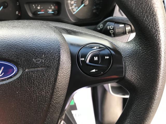 2017 Ford Transit Custom 2.0 Tdci 105Ps Low Roof Van Euro 6 (FG67EWL) Image 16
