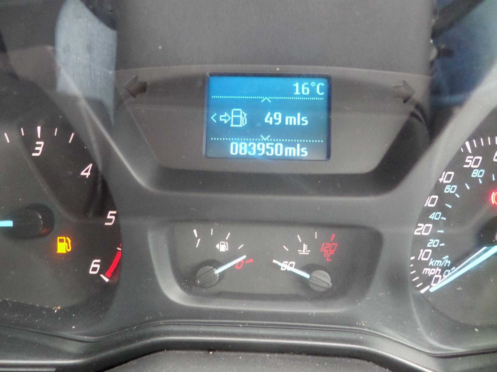 2017 Ford Transit Custom 2.0 Tdci 105Ps Low Roof Van Euro 6 (FG67EXS) Image 14