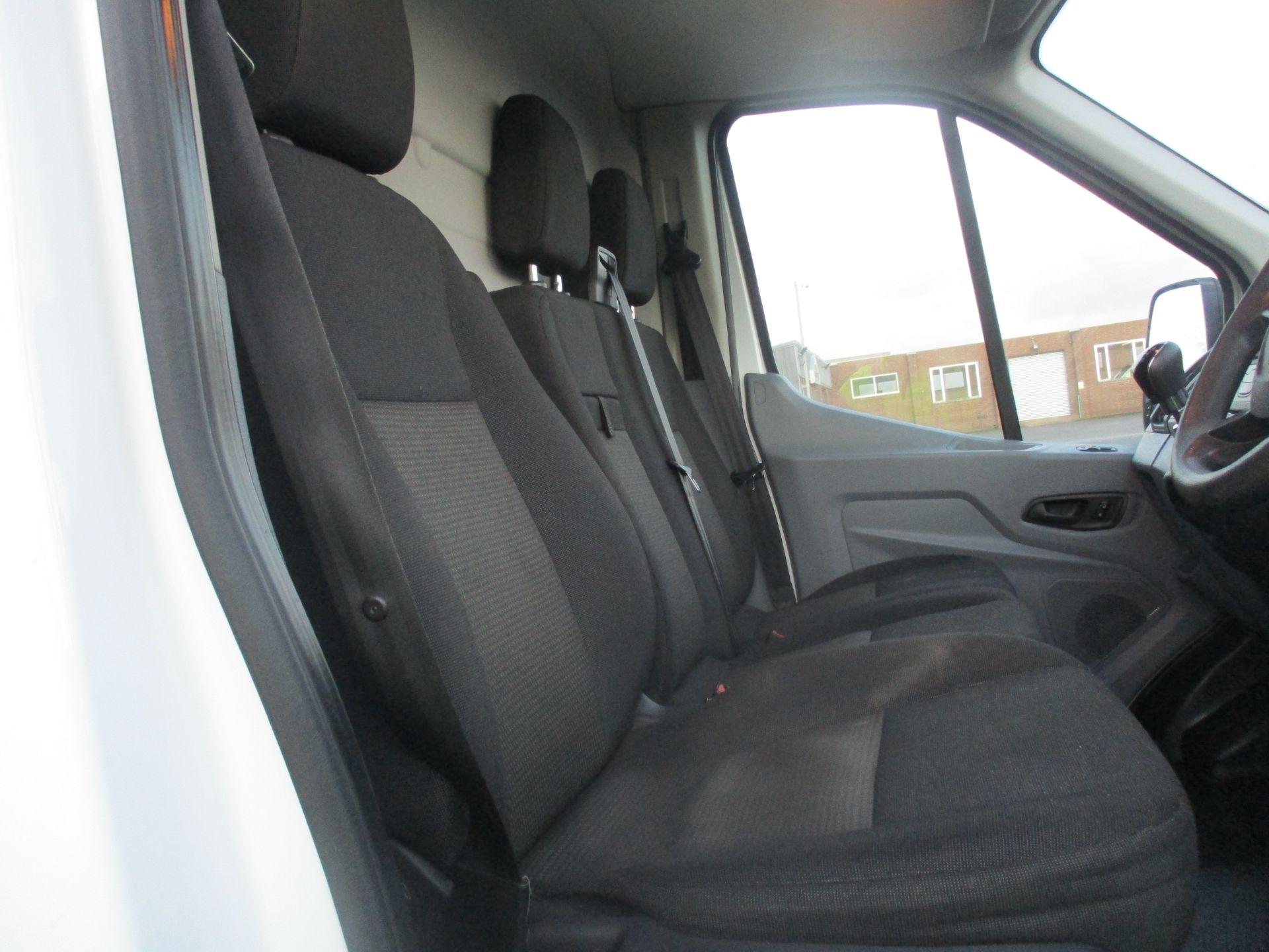 2017 Ford Transit L3 H3 VAN 130PS EURO 6 (FG67EXW) Image 11