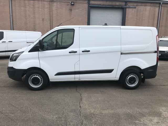 2017 Ford Transit Custom  290 L1 2.0TDCI 105PS LOW ROOF EURO 6 (FG67EYP) Image 4