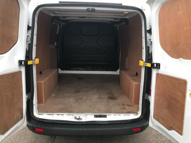 2017 Ford Transit Custom  290 L1 2.0TDCI 105PS LOW ROOF EURO 6 (FG67EYP) Image 8