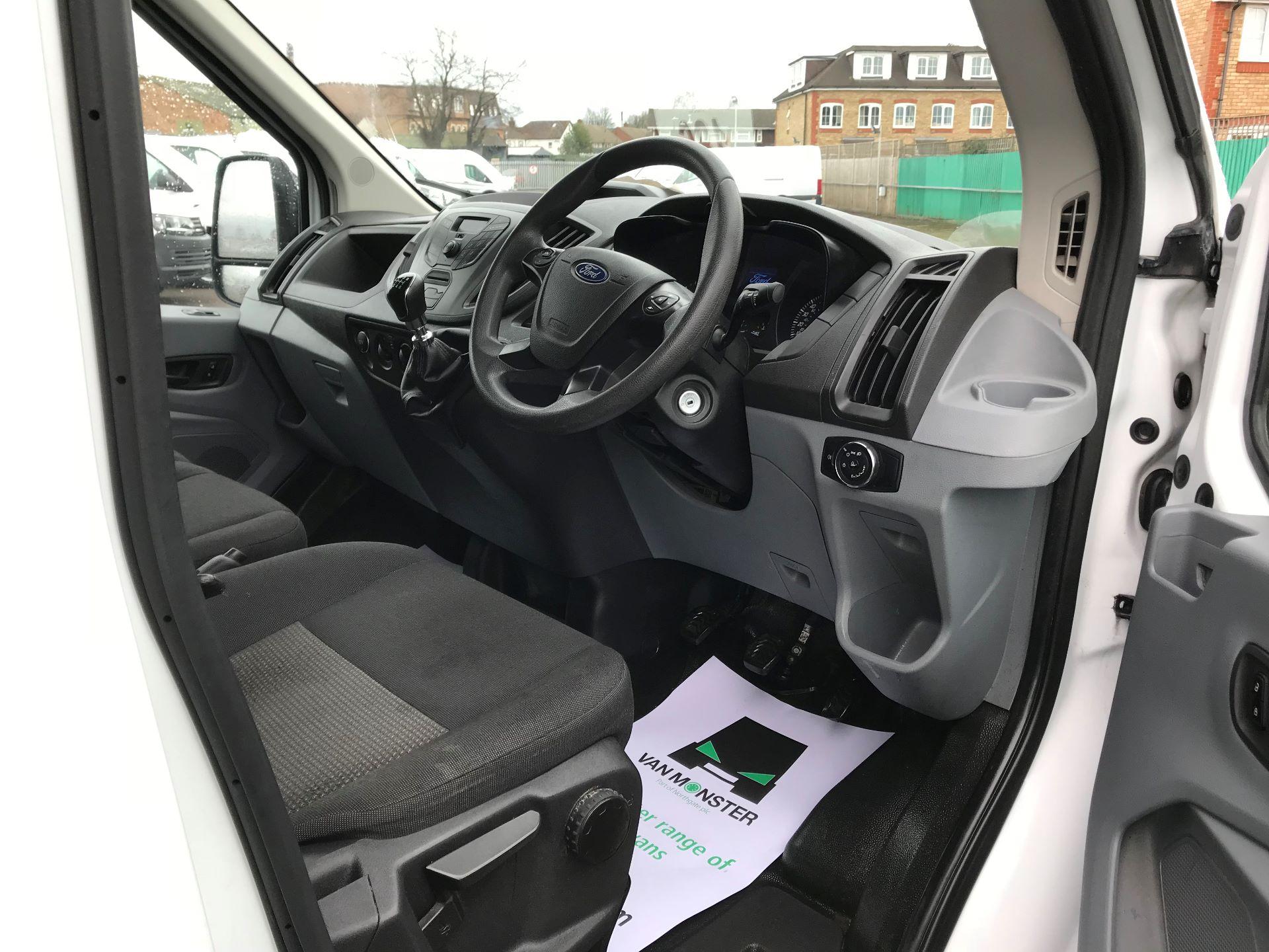 2017 Ford Transit  T350 L3 H3 130PS EURO 6 (FG67EYV) Image 20