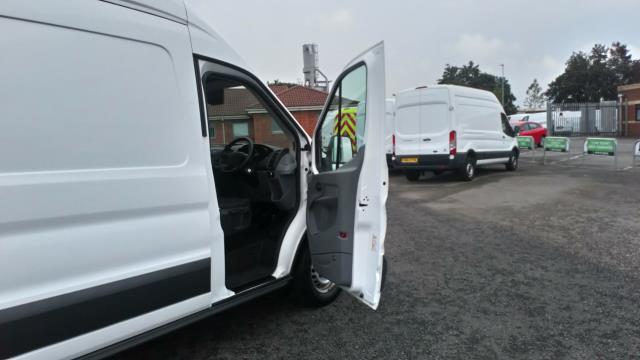 2017 Ford Transit 2.0 Tdci 130Ps H3 Van (FG67FAJ) Image 13