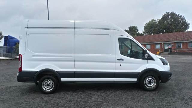 2017 Ford Transit 2.0 Tdci 130Ps H3 Van (FG67FAJ) Image 8