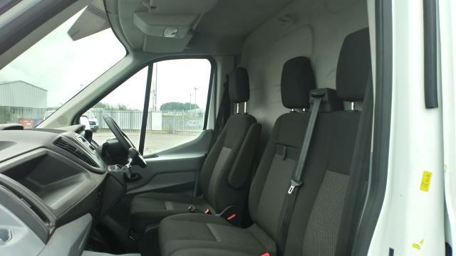 2017 Ford Transit 2.0 Tdci 130Ps H3 Van (FG67FAJ) Image 14