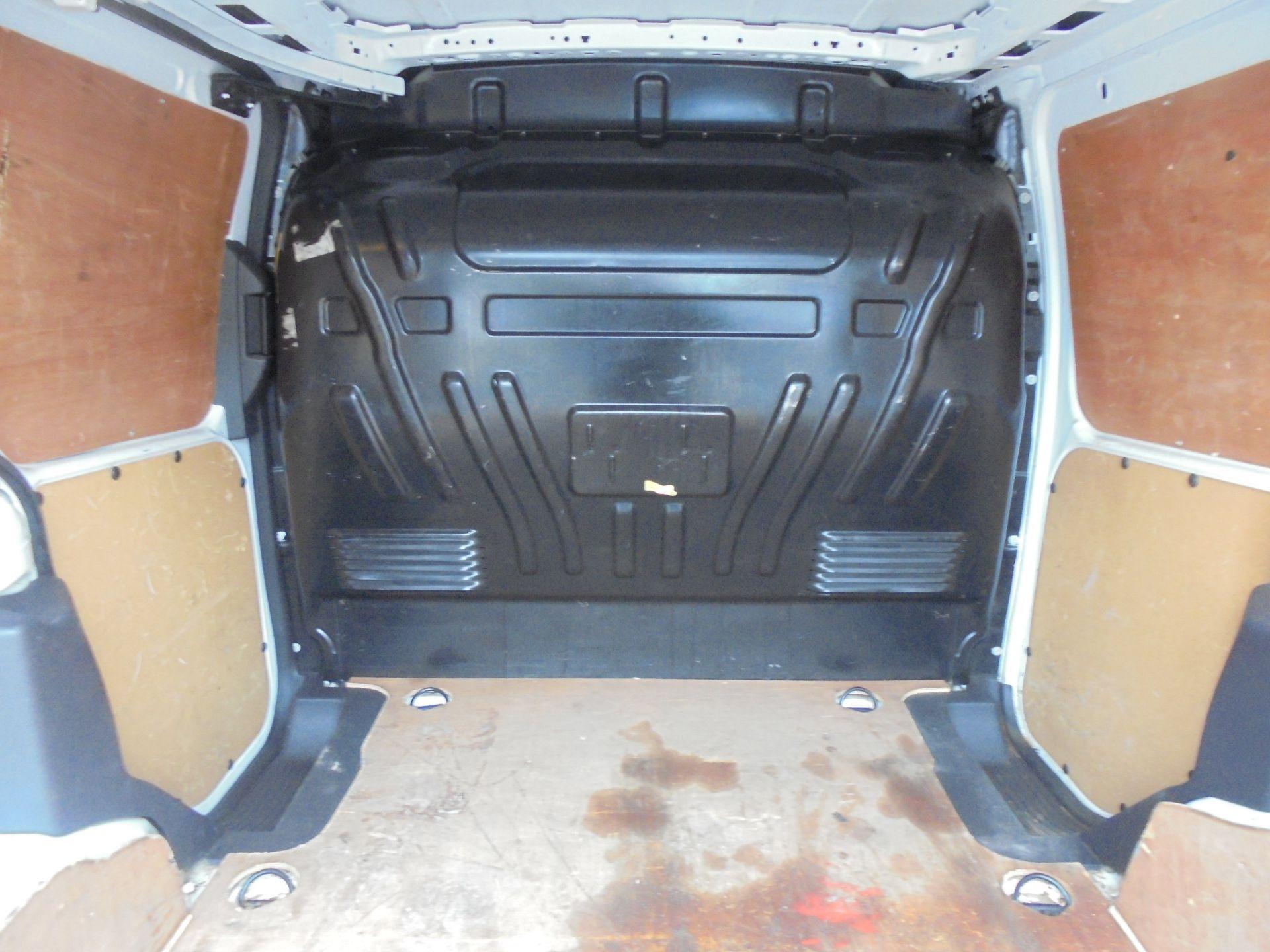 2017 Ford Transit Connect 1.5 Tdci 75Ps Van (FG67FBZ) Image 10