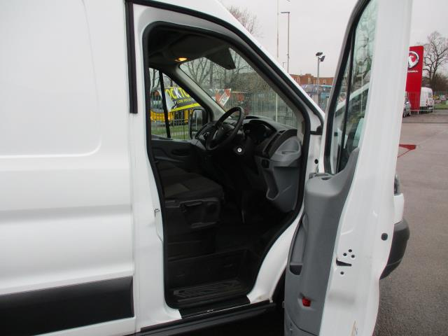 2017 Ford Transit L3 H3 VAN 130PS EURO 6 (FG67FCL) Image 9