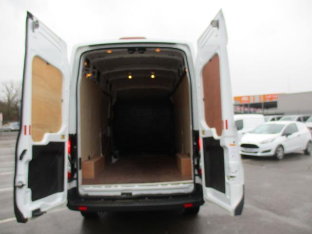 2017 Ford Transit L3 H3 VAN 130PS EURO 6 (FG67FCL) Image 12
