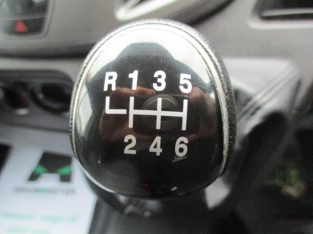 2017 Ford Transit L3 H3 VAN 130PS EURO 6 (FG67FCL) Image 14
