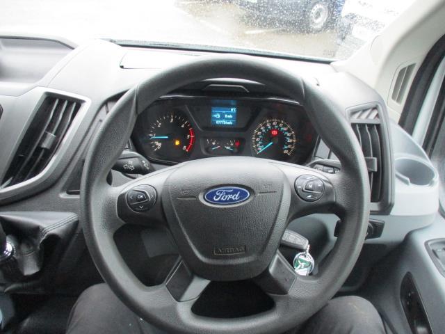 2017 Ford Transit L3 H3 VAN 130PS EURO 6 (FG67FCL) Image 15