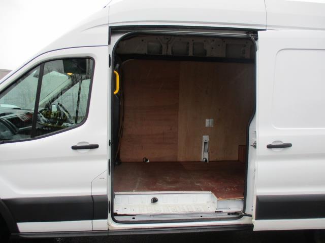 2017 Ford Transit L3 H3 VAN 130PS EURO 6 (FG67FCL) Image 11