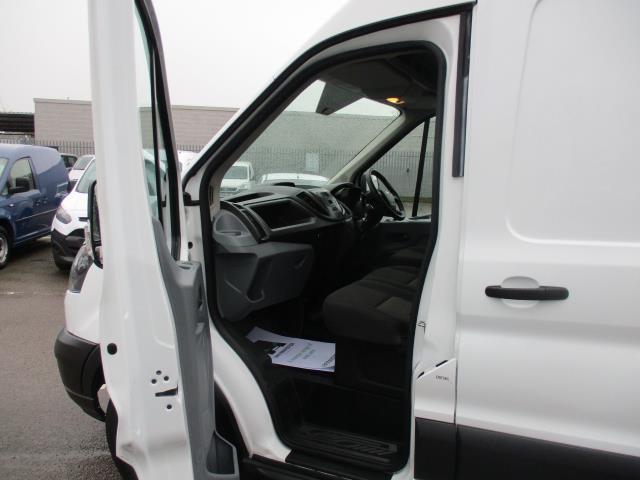 2017 Ford Transit L3 H3 VAN 130PS EURO 6 (FG67FCL) Image 10