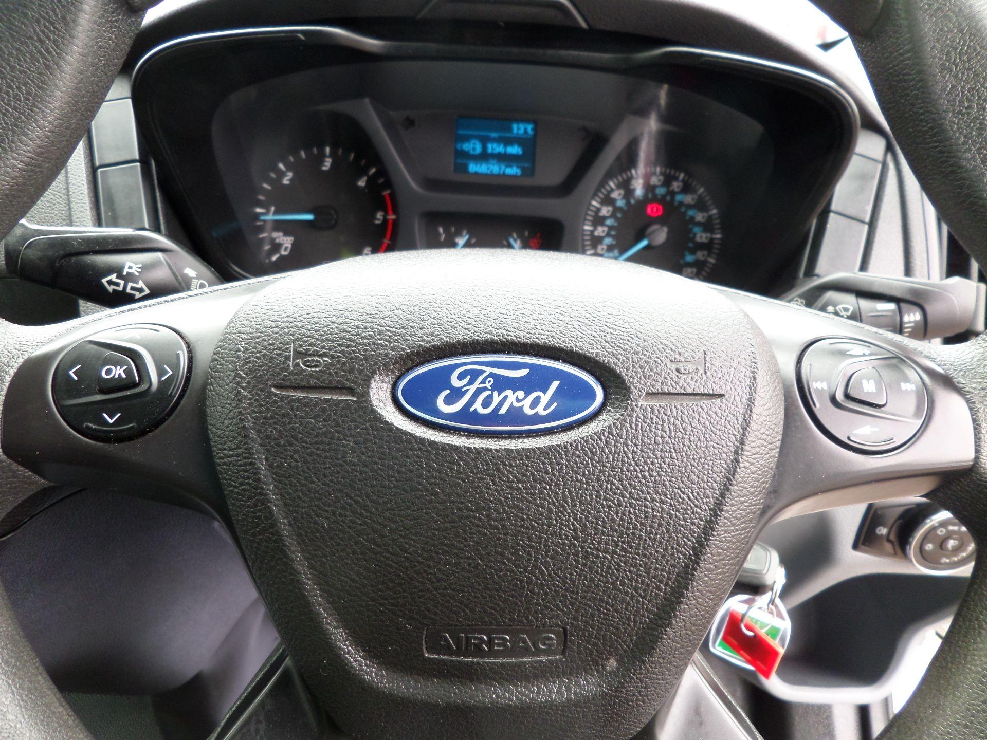 2017 Ford Transit 2.0 Tdci 130Ps H3 Van Euro 6 (FG67FCU) Image 14