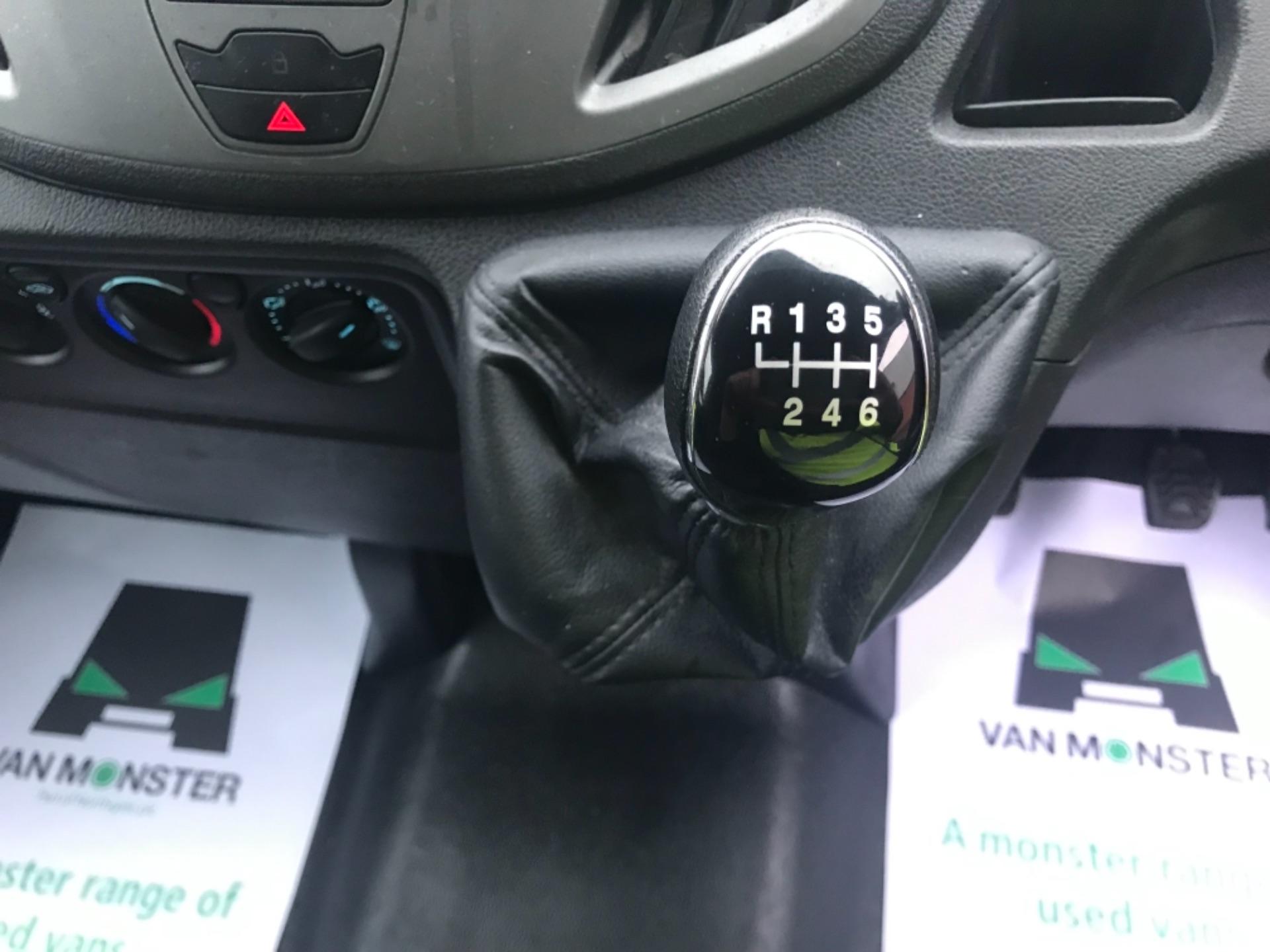 2017 Ford Transit 350  L3 H3 VAN 130PS EURO 6 (FG67FDU) Image 11