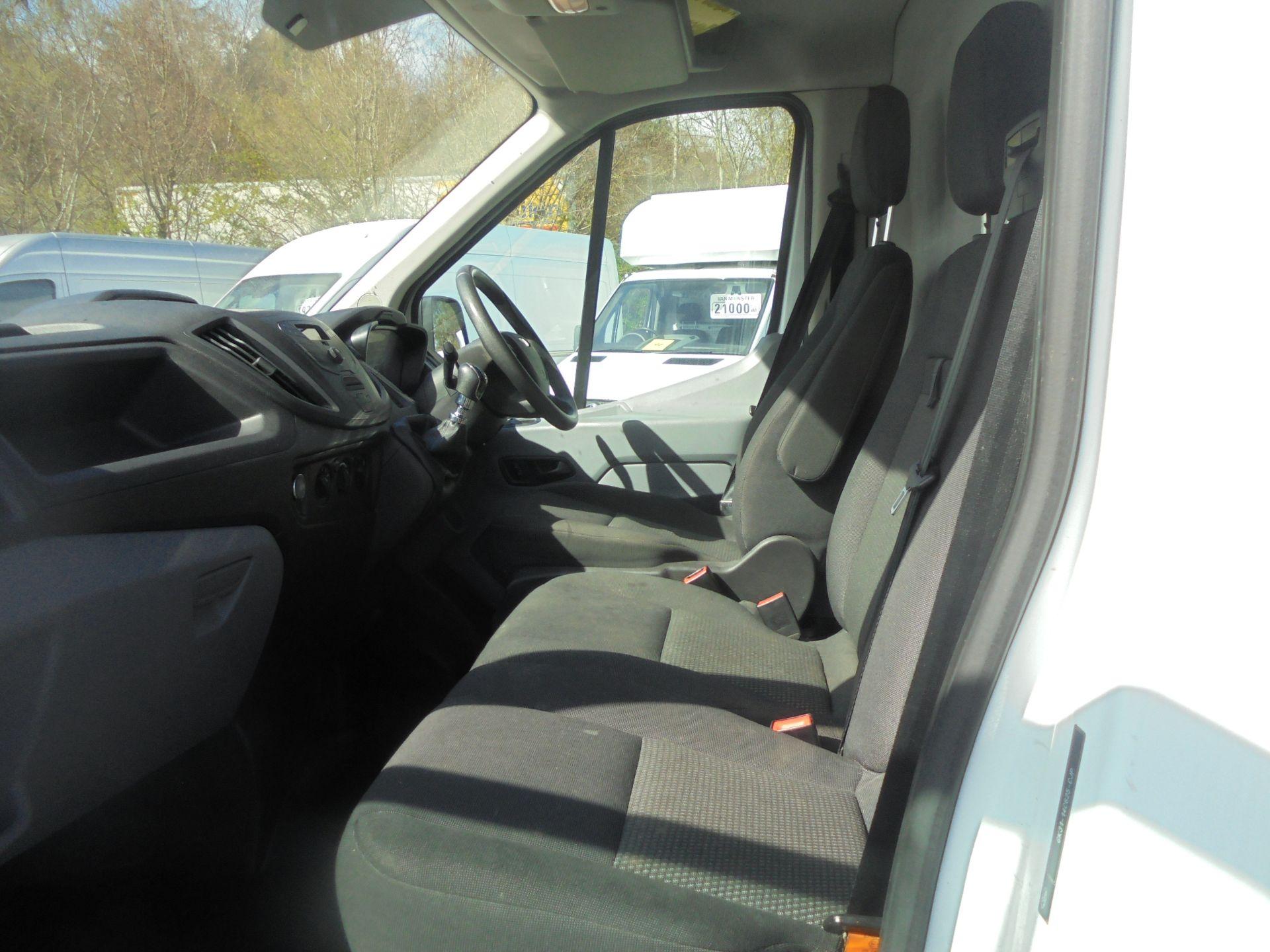 2017 Ford Transit 2.0 Tdci 130Ps H3 Van (FG67FEP) Image 5