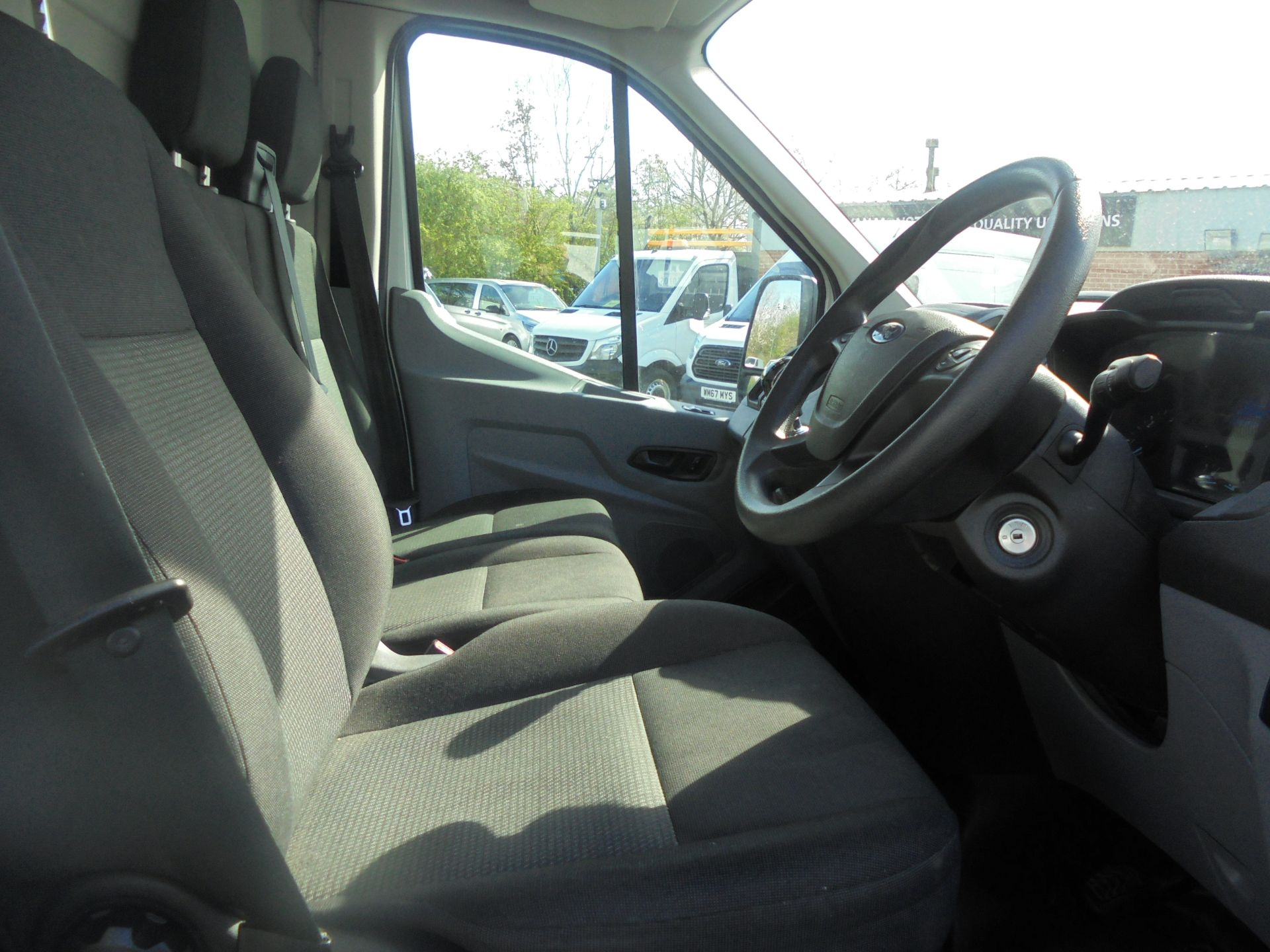 2017 Ford Transit 2.0 Tdci 130Ps H3 Van (FG67FEP) Image 12