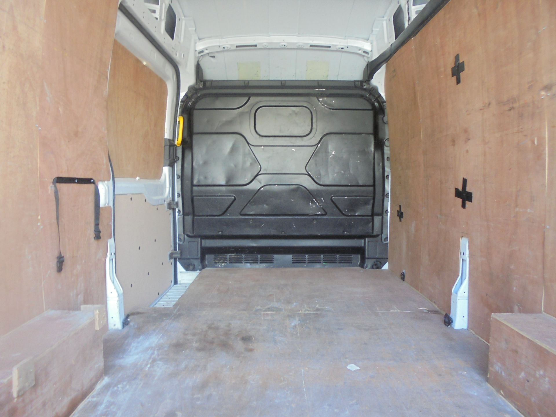 2017 Ford Transit 2.0 Tdci 130Ps H3 Van (FG67FEP) Image 10