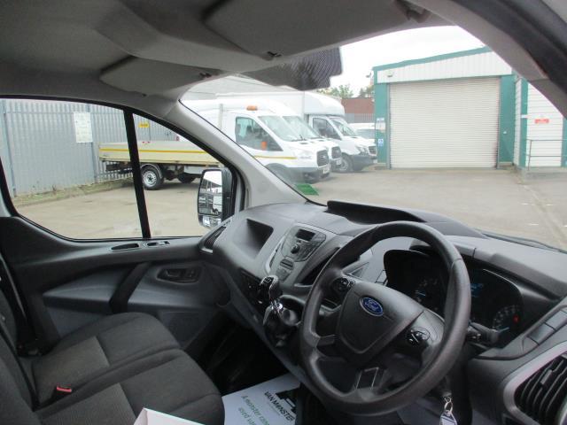2017 Ford Transit Custom L1 DIESEL FWD 2.0 TDCI 105PS LOW ROOF VAN EURO 6 (FG67FET) Image 11