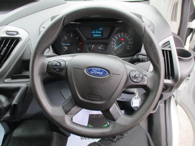 2017 Ford Transit Custom L1 DIESEL FWD 2.0 TDCI 105PS LOW ROOF VAN EURO 6 (FG67FET) Image 13