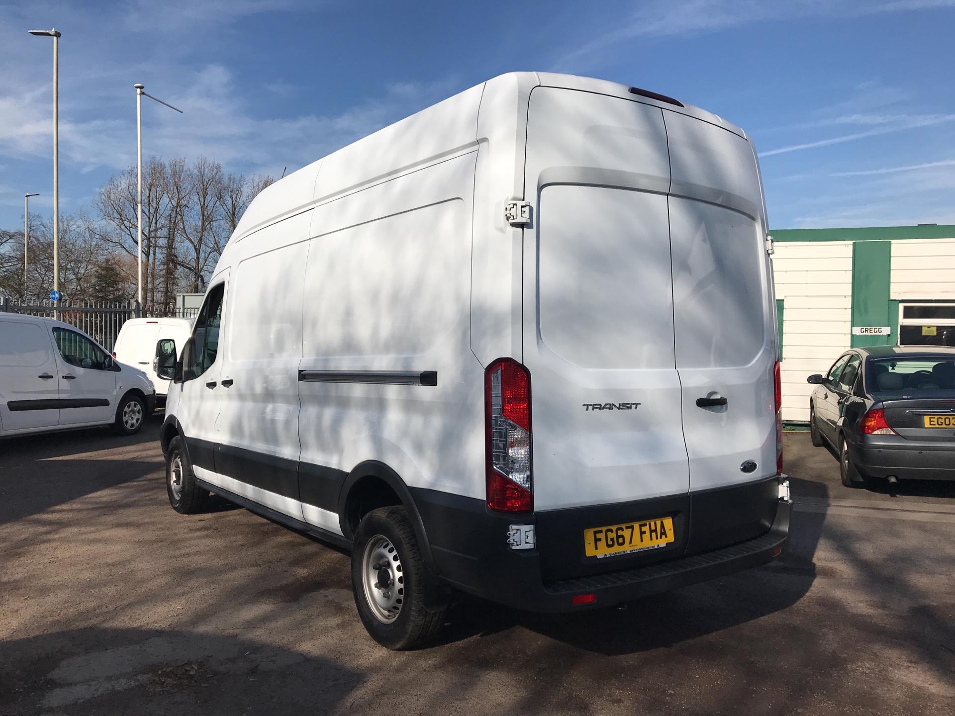 2017 Ford Transit 350 L3 H3 VAN 130PS EURO 6 (FG67FHA) Image 5