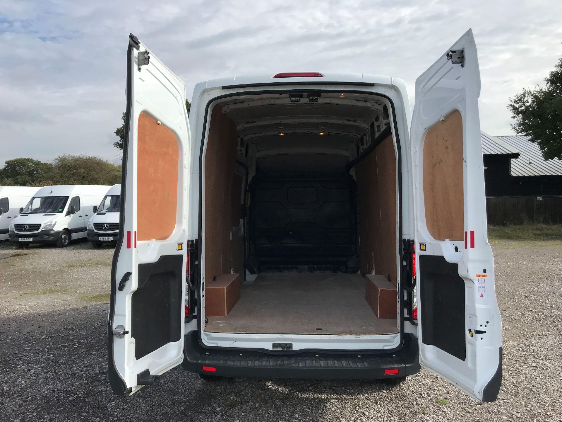 2017 Ford Transit L3 H3 VAN 130PS EURO 6 (FG67FHM) Image 7