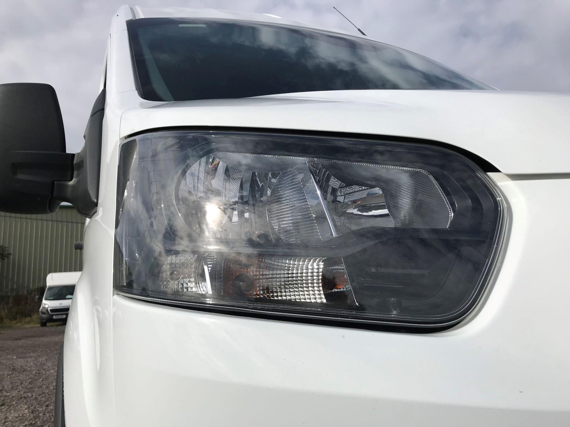 2017 Ford Transit L3 H3 VAN 130PS EURO 6 (FG67FHM) Image 17