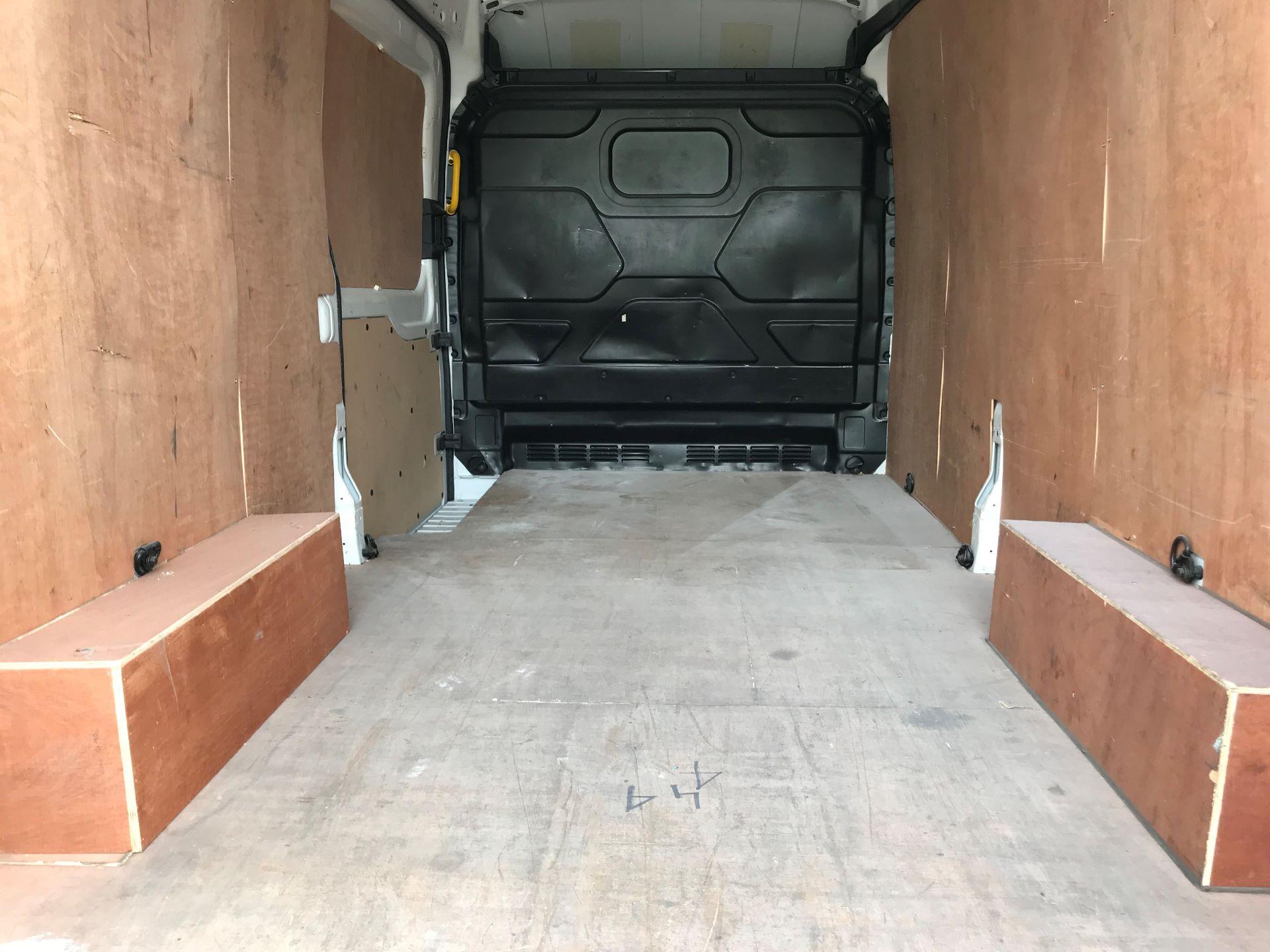 2017 Ford Transit L3 H3 VAN 130PS EURO 6 (FG67FHM) Image 8