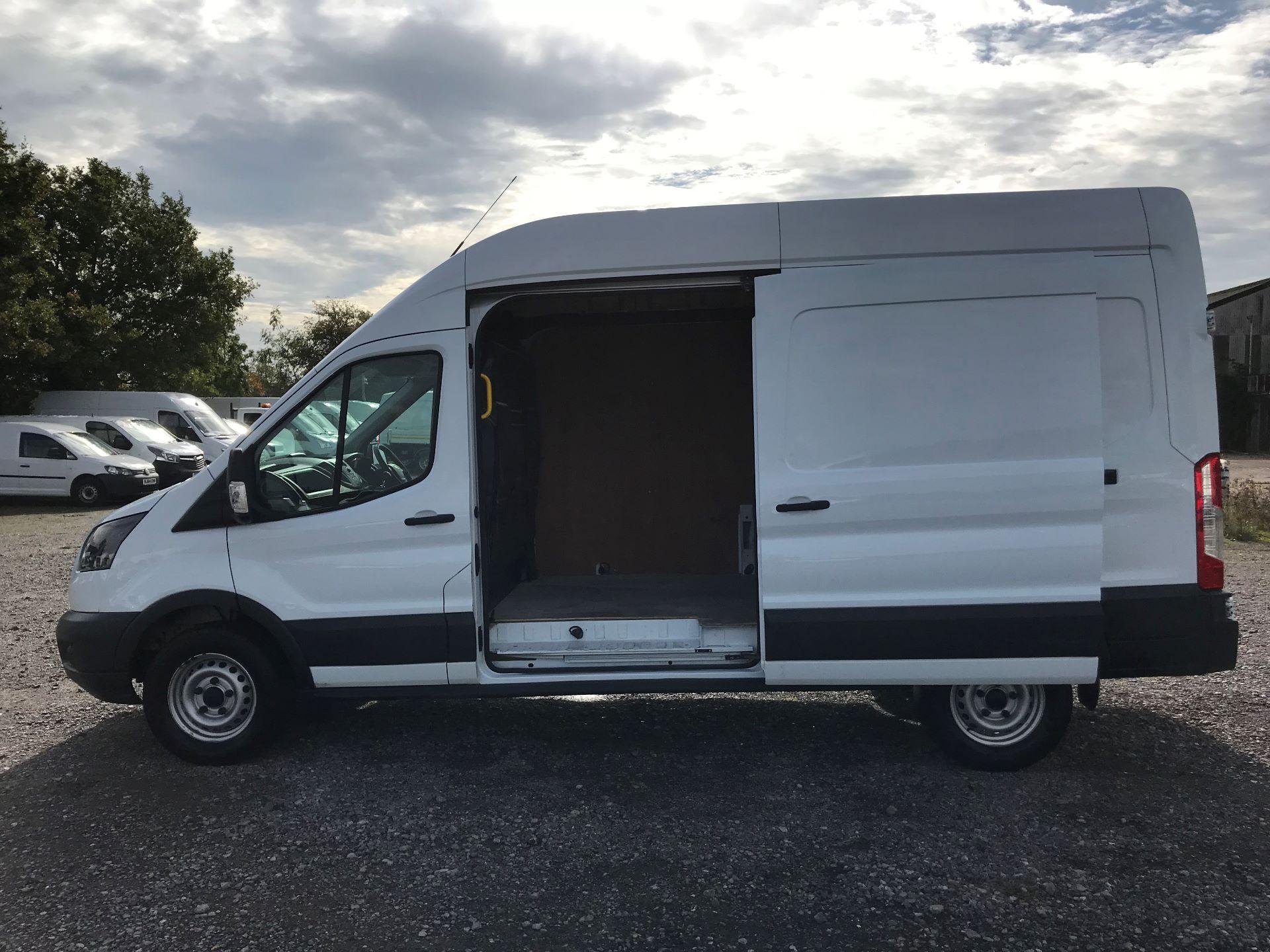 2017 Ford Transit L3 H3 VAN 130PS EURO 6 (FG67FHM) Image 11