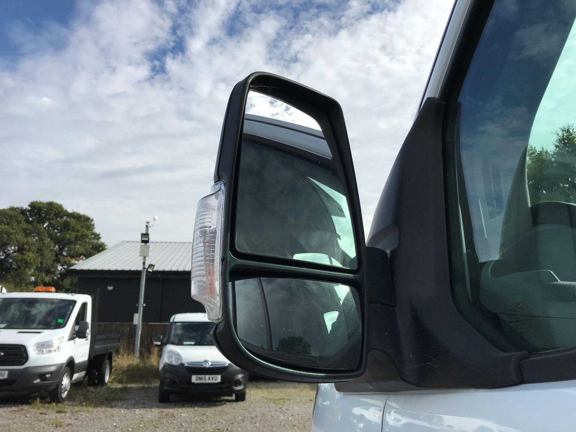 2017 Ford Transit L3 H3 VAN 130PS EURO 6 (FG67FHM) Image 12