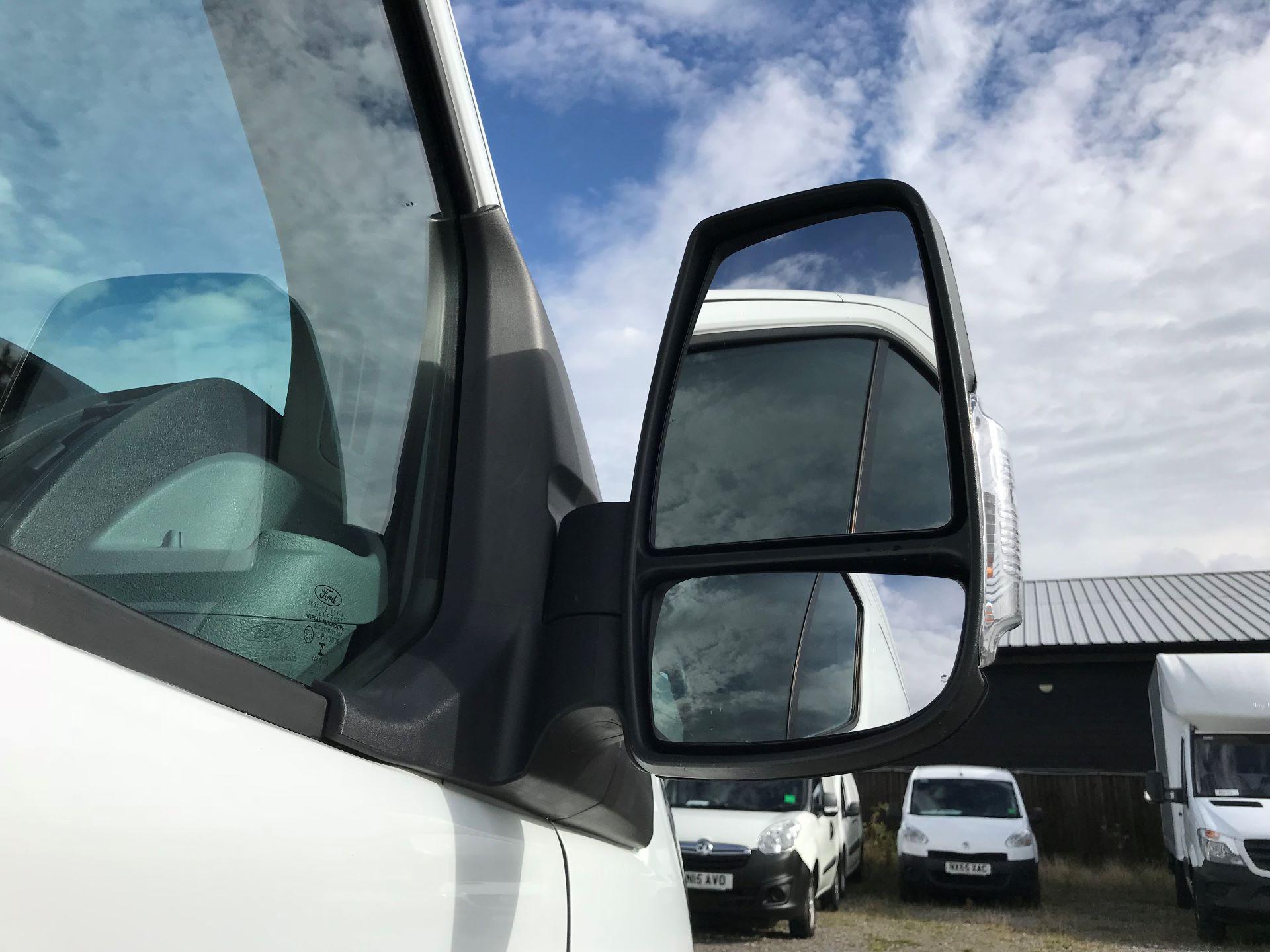 2017 Ford Transit L3 H3 VAN 130PS EURO 6 (FG67FHM) Image 13