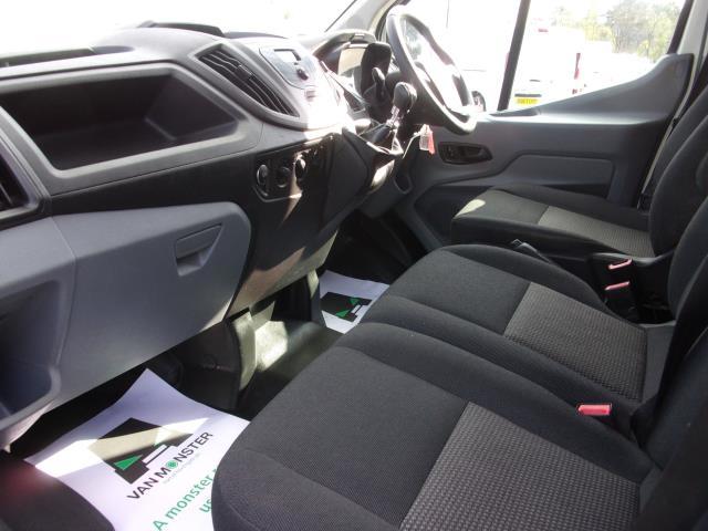 2017 Ford Transit 350 2.0 Tdci 130Ps L3 H3 Van (FG67FMV) Image 13