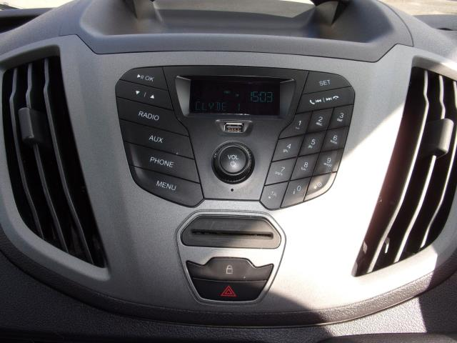 2017 Ford Transit 350 2.0 Tdci 130Ps L3 H3 Van (FG67FMV) Image 3