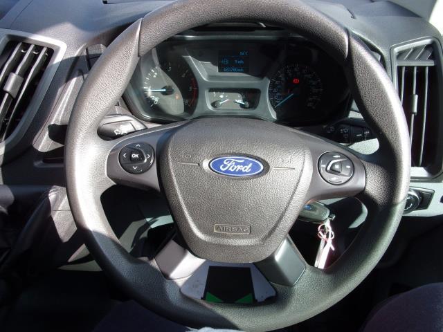 2017 Ford Transit 350 2.0 Tdci 130Ps L3 H3 Van (FG67FMV) Image 5