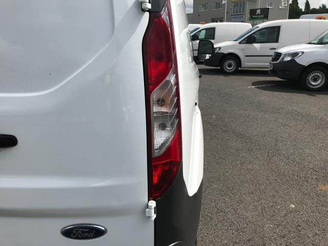 2017 Ford Transit Connect T200 L1 H1 1.5TDCI 75PS EURO 6 (FG67FPX) Image 27