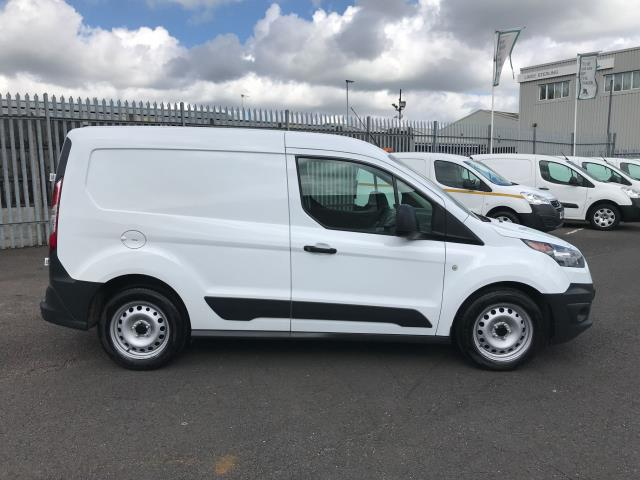 2017 Ford Transit Connect T200 L1 H1 1.5TDCI 75PS EURO 6 (FG67FPX) Image 5
