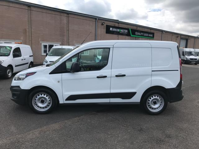 2017 Ford Transit Connect T200 L1 H1 1.5TDCI 75PS EURO 6 (FG67FPX) Image 6