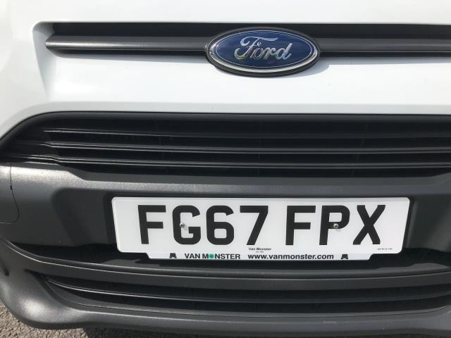 2017 Ford Transit Connect T200 L1 H1 1.5TDCI 75PS EURO 6 (FG67FPX) Image 25