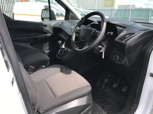 2017 Ford Transit Connect T200 L1 H1 1.5TDCI 75PS EURO 6 (FG67FPX) Image 16