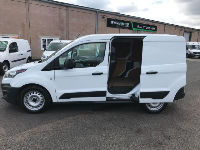 2017 Ford Transit Connect T200 L1 H1 1.5TDCI 75PS EURO 6 (FG67FPX) Image 7